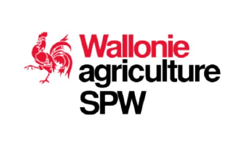 Logo Wallonie Agriculture