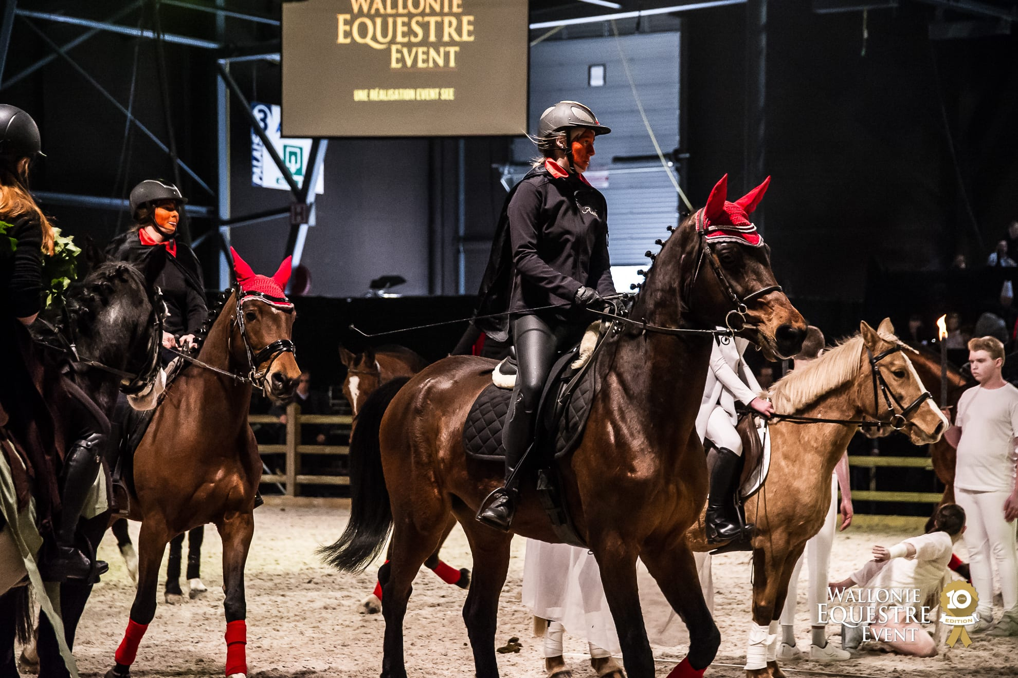 Le Sabot d'Or – Wallonie Equestre Event