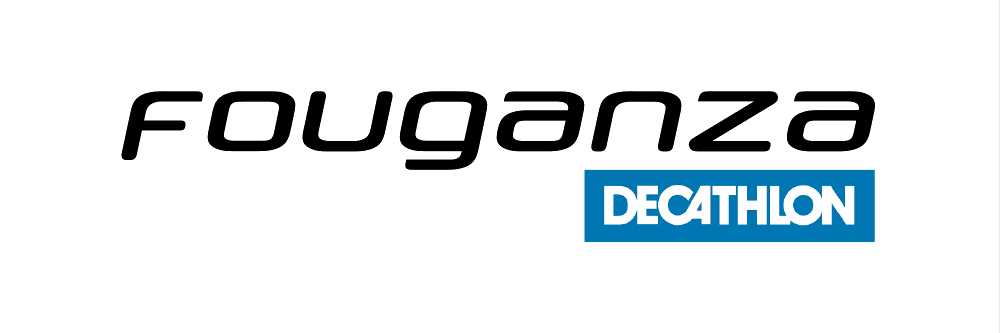 Logo Fouganza by Decathlon